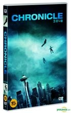 Chronicle (DVD) (First Press Limited Edition) (Korea Version)