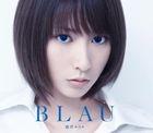 BLAU (Normal Edition)(Japan Version)