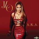Jennifer Lopez - A.K.A. (Deluxe) (Korea Version)