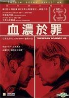 Trespass Against Us (2016) (Blu-ray) (Hong Kong Version)