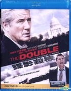 The Double (2011) (Blu-ray) (Hong Kong Version)