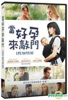 L!fe Happens (2011) (DVD) (Taiwan Version)