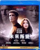 The Giver (2014) (Blu-ray) (Hong Kong Version)