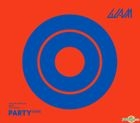 GLAM Single Album Vol. 1 - Party (XXO)