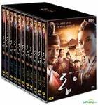 同伊 (DVD) (完) (21碟裝) (英文字幕) (MBC劇集) (韓國版)