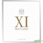 Shinhwa Vol. 11 - THE CLASSIC (Thanks Edition) (Normal Edition) (Reissue)