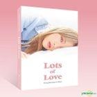 Hong Jin Young Vol. 1 - Lots of Love