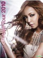 Amuro Namie - Past Future Tour 2010 (DVD) (Korea Version)