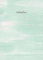 Ending Note (DVD) (English Subtitled) (Japan Version)