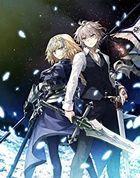 Fate/Apocrypha Blu-ray Disc Box (English Audio & Sutitled) (Standard Edition) (Japan Version)