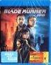Blade Runner 2049 (2017) (Blu-ray) (Hong Kong Version)