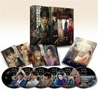 Ruler: Master of the Mask  (DVD) (Box 1) (Japan Version)