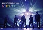 LIVE DVD 『SHINee THE 1ST CONCERT IN JAPAN 'SHINee WORLD'』 (Normal Edition)(Japan Version)