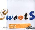 SweetS - 5 Elements (Korean Version)