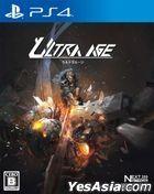 Ultra Age (Japan Version)