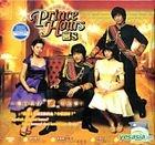 Prince Hours (VCD) (MBC TV Drama) (Multi-audio) (Malaysia Version)