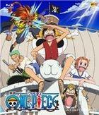 One Piece - The Movie (Blu-ray) (Japan Version)