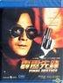Final Justice (Blu-ray) (Hong Kong Version)