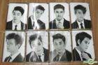 SMTOWN Pop-up Store - Super Junior-M - Swing Card Case (Zhou Mi)