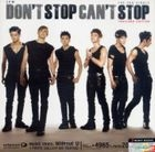 2PM 3rd Single Album - Don't Stop Can't Stop (Thailand Version)