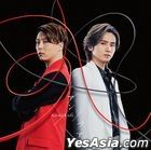 Un / Pair [Type A] (SINGLE+DVD) (First Press Limited Edition) (Taiwan Version)