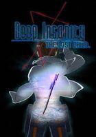Deep Insanity The Lost Child Blu-ray Box (Japan Version)