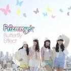 Butterfly Effect (SINGLE+DVD)(Japan Version)