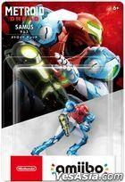 amiibo Samus [Metroid Dread] (Metroid Dread Series) (Japan Version)