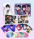 Den'ei Shojo: Video Girl Ai 2018 (DVD Box) (Japan Version)
