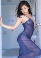 Yasueda Hitomi Photo Book 'Hitomishiri' (with DVD)