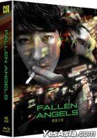 Fallen Angels Remastering (Blu-ray) (Steelbook Limited Edition) (Korean Version)