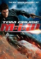 Mission: Impossible III (DVD) (Japan Version)