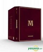 Mamamoo 4thミニアルバム - Memory