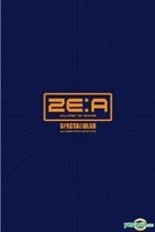 ZE:A Vol. 2 - Spectacular (CD + DVD + Photobook) (Special Limited Edition)
