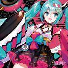 Hatsune Miku Magical Mirai 2020 OFFICIAL ALBUM (ALBUM+DVD) (初回限定版)(日本版)