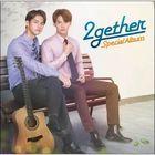 2gether スペシャル・アルバム [ALBUM+ BLU-RAY]  (初回限定盤) (日本版)