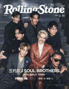 Rolling Stone Japan 19713-11 2021