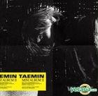 Tae Min Mini Album Vol. 2 - WANT (Want Version) (Taiwan Version)