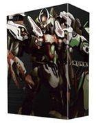 Genesis of Aquarion DVD Box (DVD) (Japan Version)