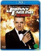 Johnny English Reborn (Blu-ray) (Korea Version)