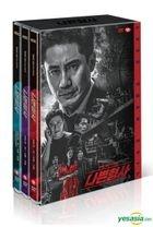 Less Than Evil (6DVD) (MBC TV Drama) (Korea Version)