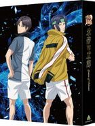 The New Prince of Tennis: Hyoutei VS Rikkai - Game of Future DVD BOX  (Special Edition) (Japan Version)