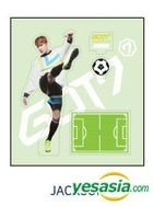 GOT7 5th Anniversary 'Fly GOT7' Fanmeeting Goods - Acrylic Stand (Jackson)