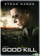 Good Kill (2014) (DVD) (US Version)