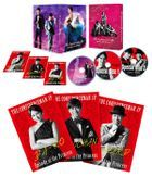 The Confidence Man JP: Episode of the Princess (Blu-ray) (Deluxe Edition) (Japan Version)