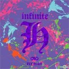 Infinite H Mini Album Vol. 1 - Fly High