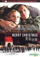 Merry Christmas AKA: Joyeux Noel (DTS Version) (Hong Kong Version)