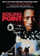 Boiling Point (DVD) (Hong Kong Version)
