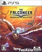 The Falconeer Warrior Edition Premium Pack (Japan Version)