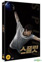 Split (2DVD) (Korea Version)